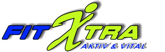 Logo von 'FitXtra e.K.' Inhaber Martin Wrobel